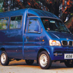 Mini MPV K 06 blue