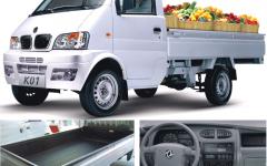 Mini truck K01