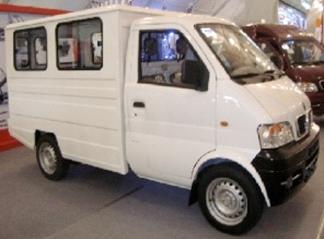 mini truck FB